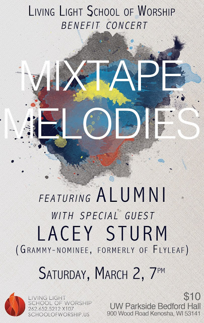 Mixtape Melodies Art