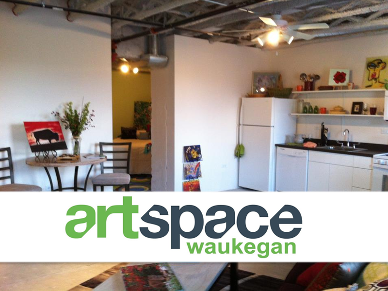 Ivy Ford and the Karcher ArtSpace Experience – Building