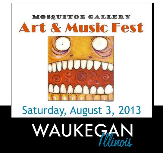MosquitoeArtandMusicFest