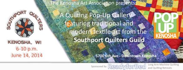 Parkside Kenosha Craft Fair