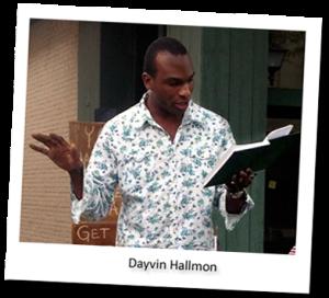 Dayvin Hallmon
