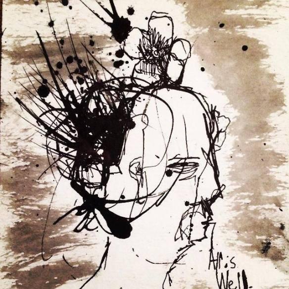 The Art of Marco Romantini